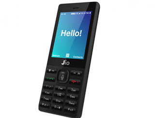 how to book jio phone