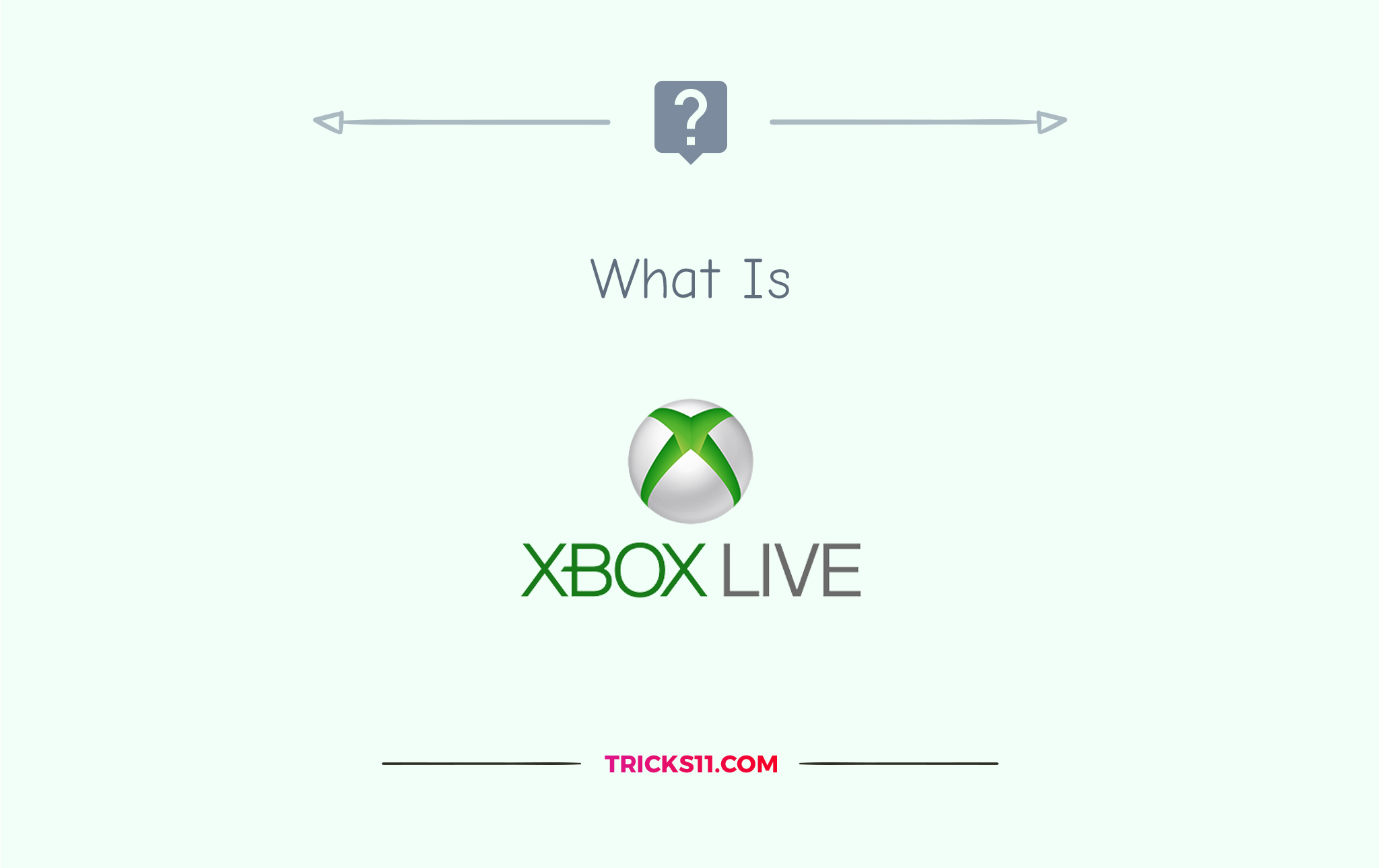 What Is Xbox Live Tricks11