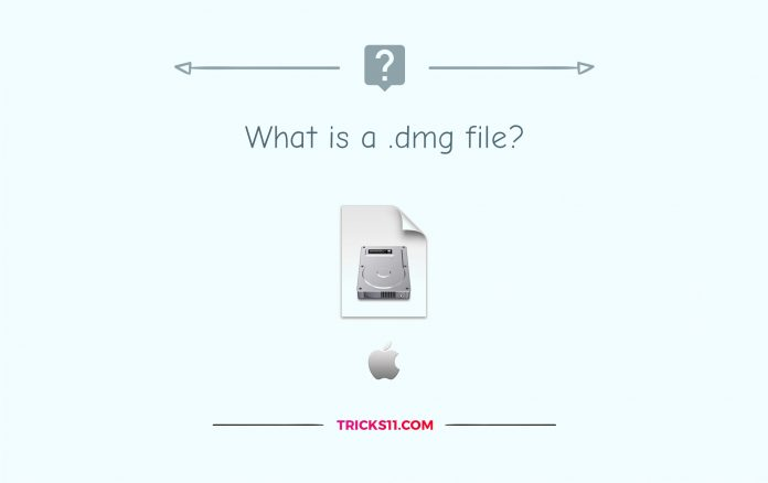What Is a DMG File?