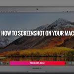 How To Screenshot On Your Mac
