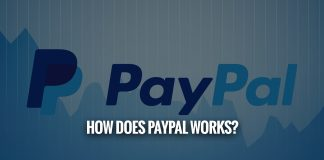 How Does PayPal Works?