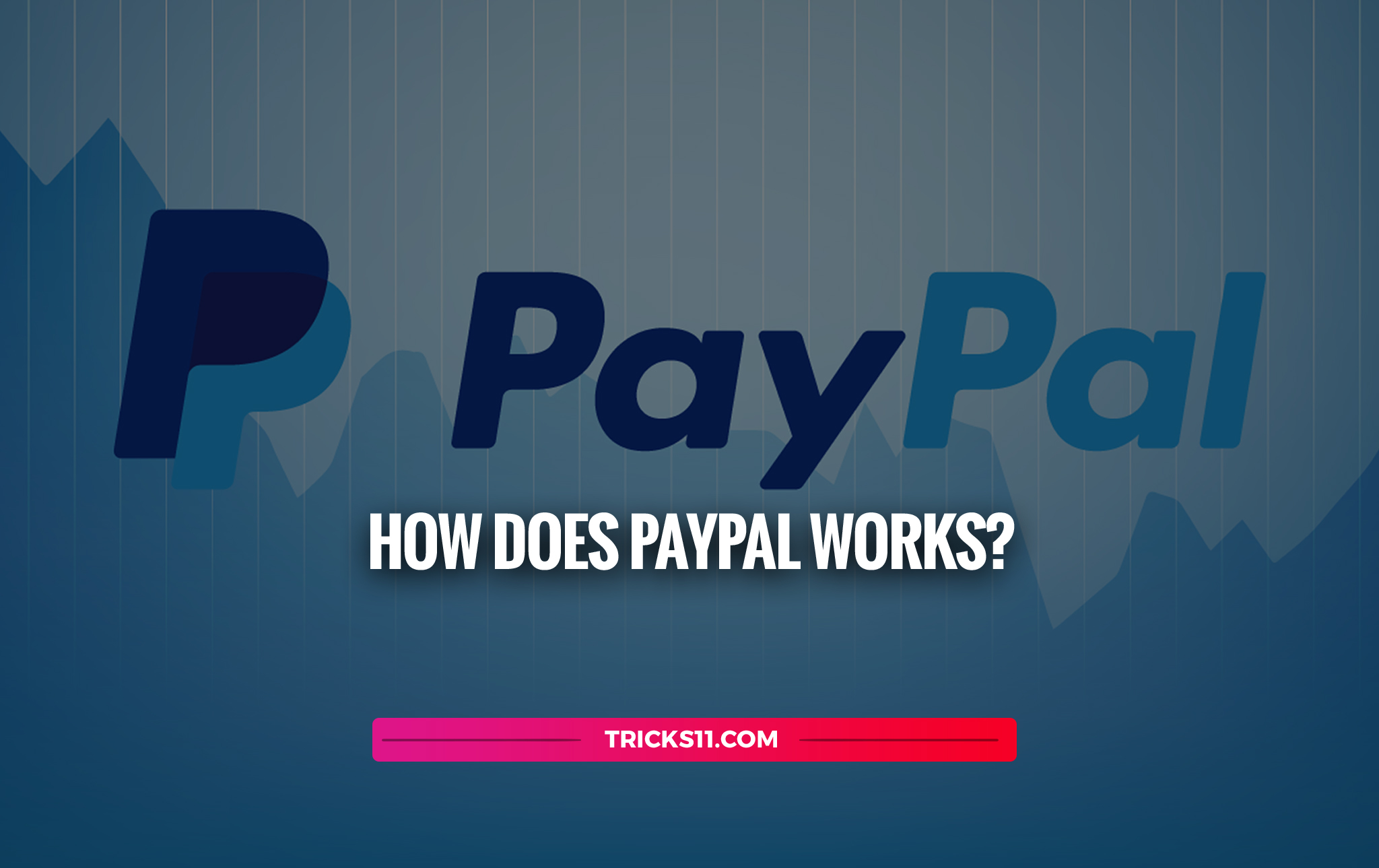 How Does PayPal Works