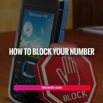 How To Block Your Number