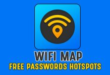 WiFI Map Apk Download for Android