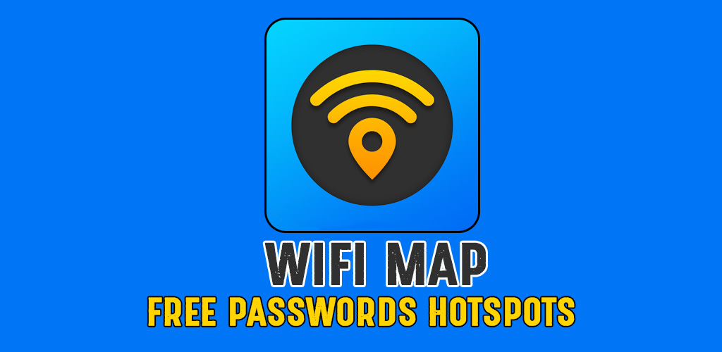 WiFi Map Apk Latest Version for Android
